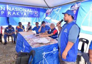 Hilang Keyakinan, 170 Ahli Warisan Keluar Parti… Sertai UMNO