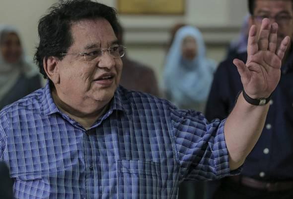 'Saya ahli perniagaan berjaya, tidak perlu RM2 juta' – Tengku Adnan