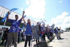 PRK Kimanis: Kesemua Pusat Mengundi Ditutup 5 Petang