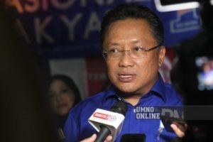Autonomi UMNO Sabah Amat Signifikan, Sesuai Politik Semasa