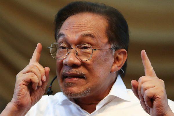 Anwar dakwa masih kuasai sokongan majoriti pengundi Melayu