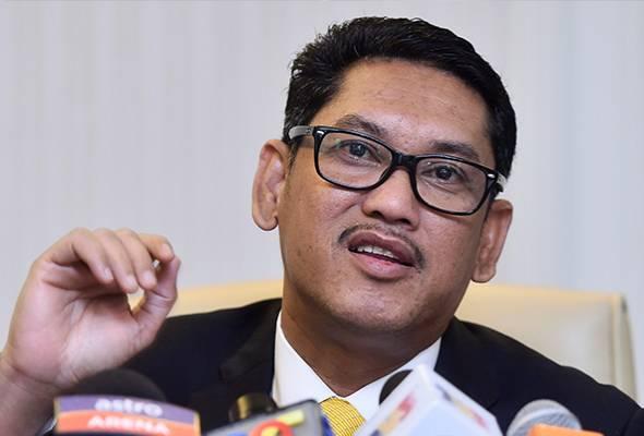 PH terkubur di Perak, 32 ADUN bentuk kerajaan baharu