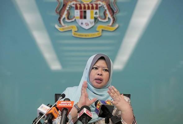 COVID-19: KWK jaga kebajikan rakyat Malaysia yang akan dibawa pulang dari Itali, Iran