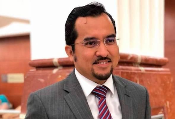Ketua Pemuda UMNO bebas COVID-19