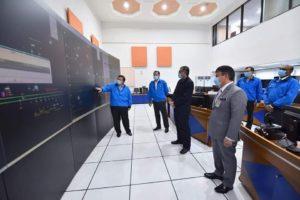Syabas Warga TNB… Terus Berkhidmat Dalam Tempoh Genting – Dr Shamsul
