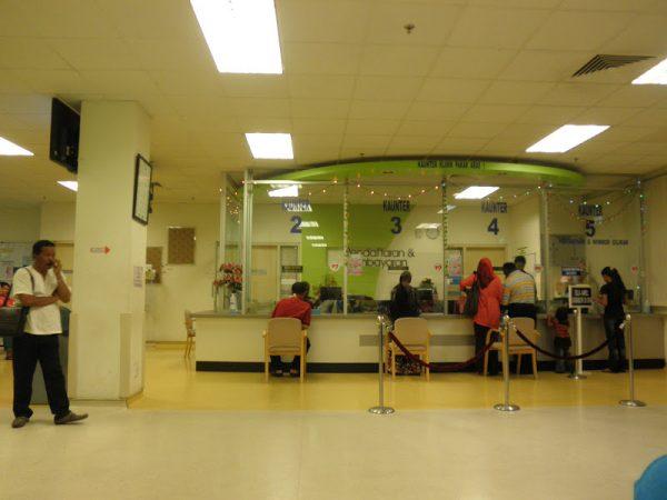 Hospital Sungai Buloh bakal dijadikan hospital untuk penyakit berjangkit