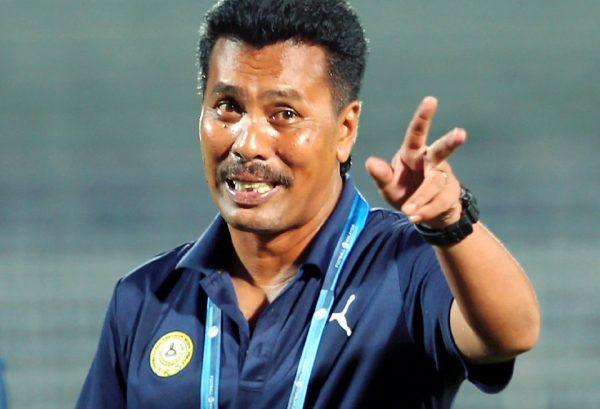 Abu Bakar Fadzim masih dahagakan koleksi kejuaraan