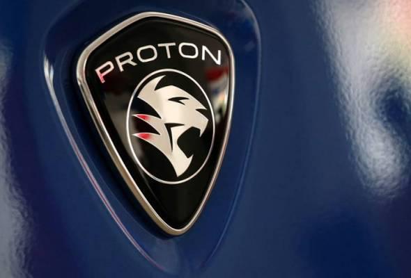 Proton Hasilkan Pelindung Muka Untuk Petugas Barisan Hadapan