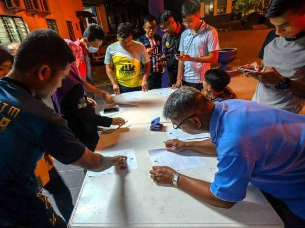 Lebih 100,000 daftar mohon permit rentas negeri menerusi Gerak Malaysia