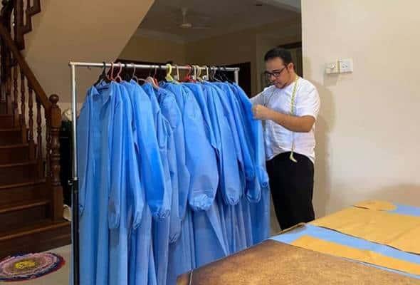 Manfaatkan kapasiti industri tekstil bagi pengeluaran massa PPE – Ahli Ekonomi