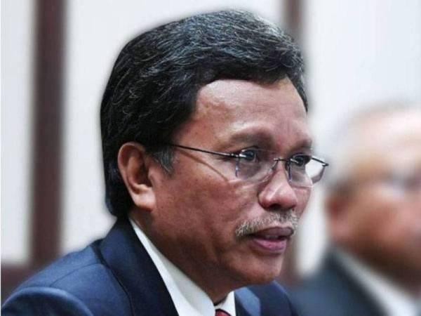 36,886 Orang Di Sabah Terima Bantuan 'One Off' RM300