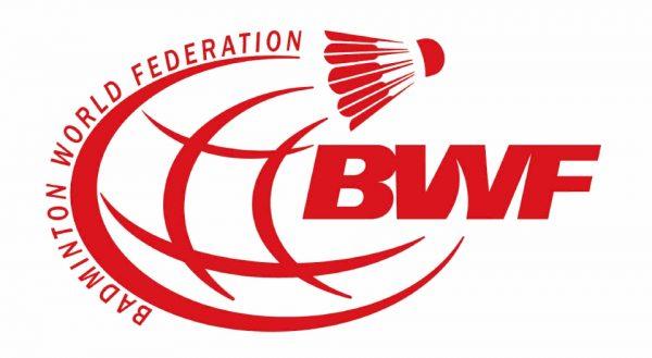 BWF beku ranking dunia susulan pandemik COVID-19