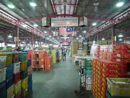 3,000 pekerja diperlukan di Pasar Borong KL