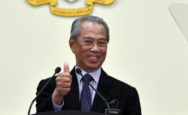 """""""Kalau Masak Tak Jadi, Tak Mengapa.. Boleh Post Di Group Masak Apa Tak Jadi Hari Ini"""" – PM"""