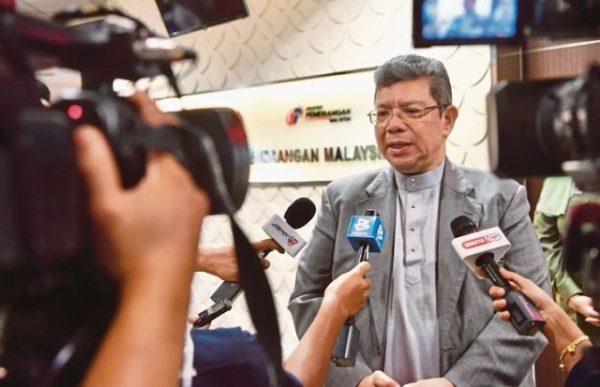 Internet Perlahan Waktu PKP: Menteri Janji Akan Atasi