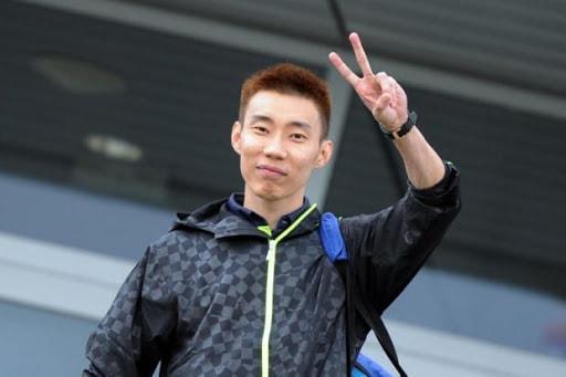 Siapa H yang Chong Wei tabik?