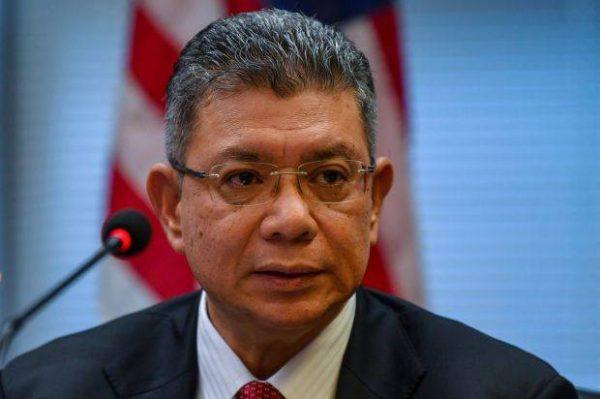 Aktiviti perfileman boleh diteruskan selepas Hari Raya dengan SOP ketat – Saifuddin