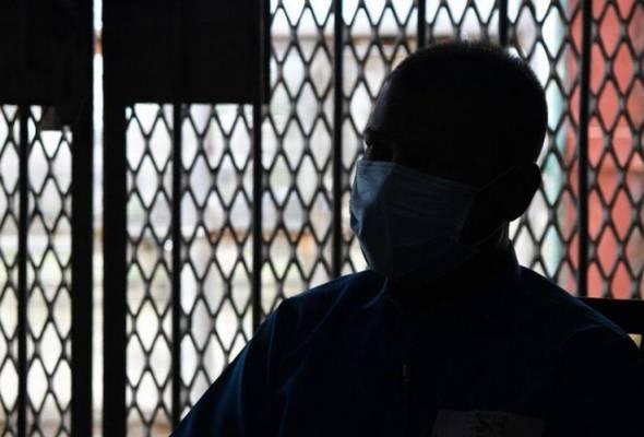 'Andai hukuman ini mampu hapuskan dosa, saya orang yang beruntung' – Banduan