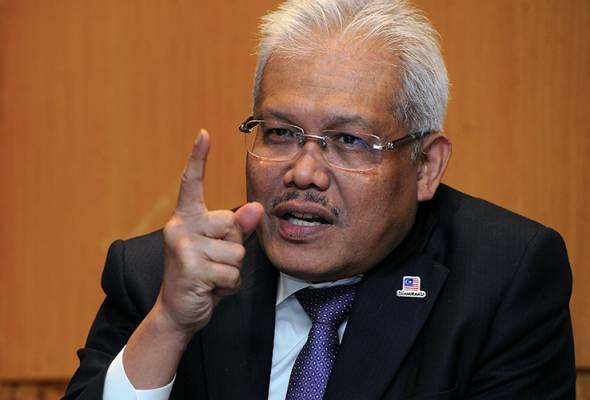 Peletakan jawatan Tun M sebagai Pengerusi Bersatu, sah mengikut ROS
