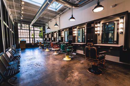 Kedai Gunting Rambut Masih Tidak Boleh Buka
