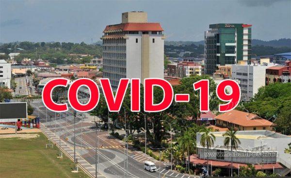 COVID-19: Labuan Kini Zon Hijau – CPRC KKM