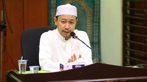 Anak Tuan Guru Haji Lah Lubok Tapah disebut-sebut dilantik Mufti Wilayah Persekutuan
