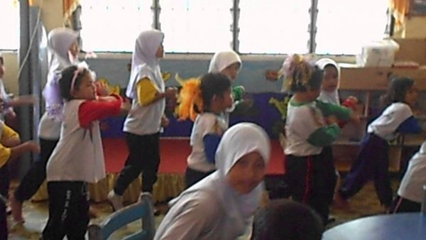 'Berguru Demi Ilmu, Bina Generasi Baharu' tema Hari Guru tahun ini