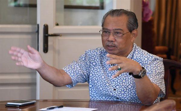 PM Puas Hati Pencapaian Kerajaan Perangi Wabak Covid-19