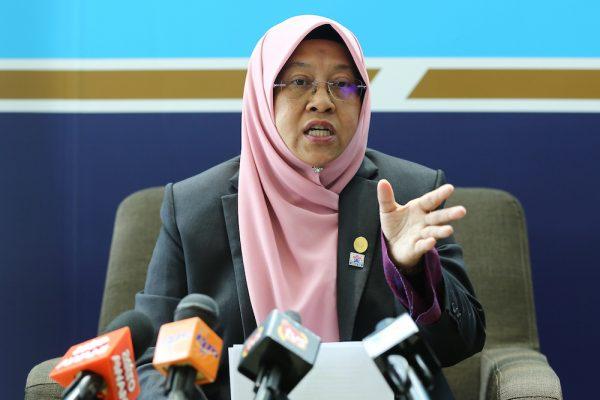 """Haniza sifatkan tindakan PKR lucut keahliannya """"seperti balas dendam"""""""