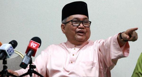 Putra tiada rancangan sertai mana-mana gabungan politik – Ibrahim Ali