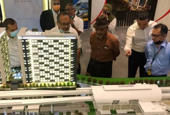 Prasarana bakal bangunkan projek TOD di Lembah Klang