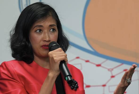 MDEC kumpul RM387,000 untuk petugas barisan hadapan
