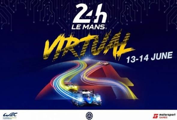 Axle Motorsport akan sertai '24 Hours of Le Mans Virtual'