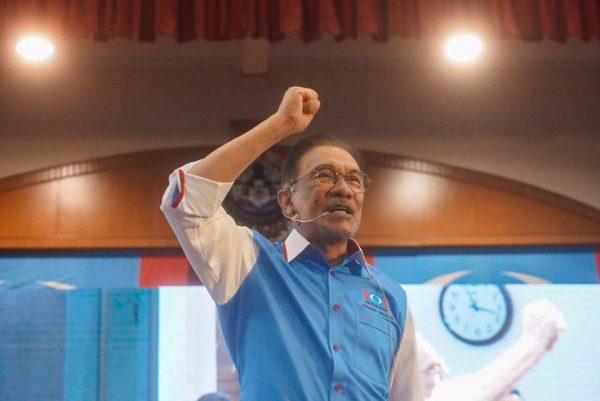 Tolak politik tipu helah – Anwar Ibrahim