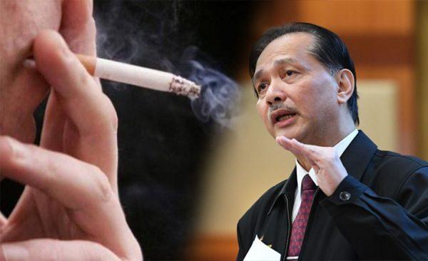 Perokok Berisiko Tinggi Untuk Dapat Komplikasi Lebih Teruk Jika Dijangkiti COVID-19 – KKM