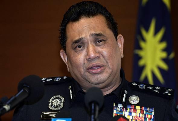 Kes bunuh Datuk Seri bermotifkan wang – Bukit Aman