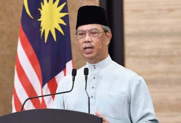 Aidiladha ingatkan umat Islam erti kesabaran dan berlapang dada tempuh kesukaran hidup – PM
