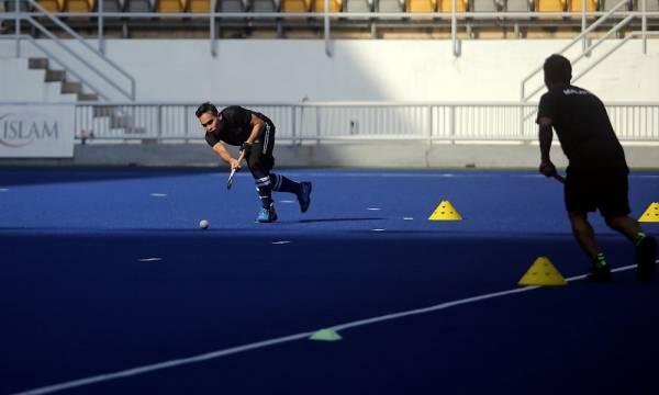 'Speedy Tigers' mula persediaan ke trofi Juara-juara Asia