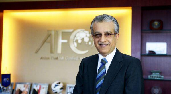 Lima negara bida hak tuan rumah Piala Asia 2027