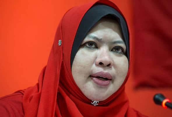 Pemilihan Bersatu platform memperkasa parti – Rina Harun