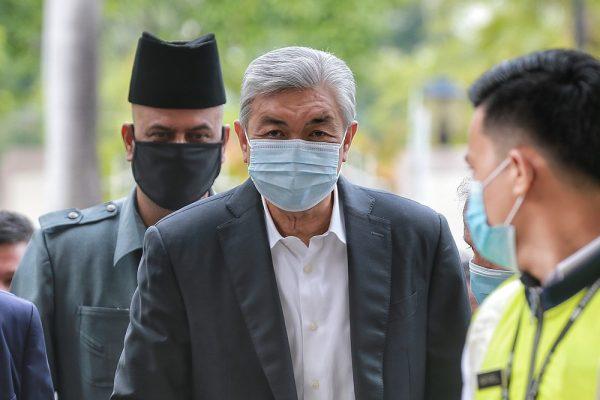 Perbicaraan kes Zahid Hamidi: Saksi tidak tahu mengenai sumbangan RM10 juta kepada Yayasan Akalbudi