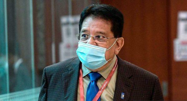 Kes saman cukai pendapatan RM57.17 Juta LHDN terhadap Ku Nan selesai