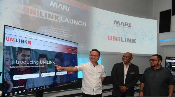 Portal UNiLINK bantu pelajar cari penempatan latihan industri dan pekerjaan