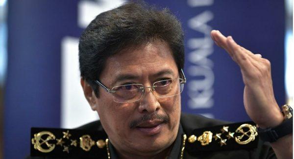 Elemen antirasuah dalam mata pelajaran Bahasa Malaysia tahun depan – Azam Baki