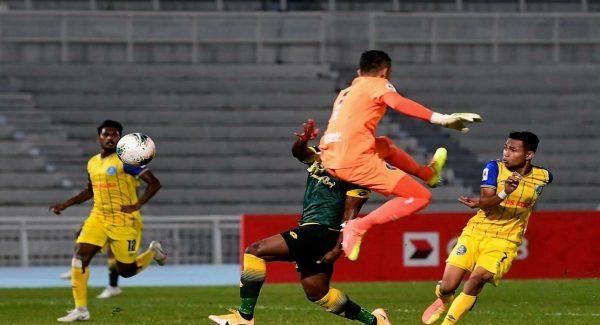 Liga Super: Kedah terkandas, JDT hampir pasti juara lagi