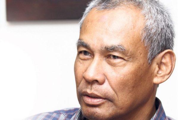 Semai rasa cinta negara dahulu sebelum sertai PDRM – Musa Hassan