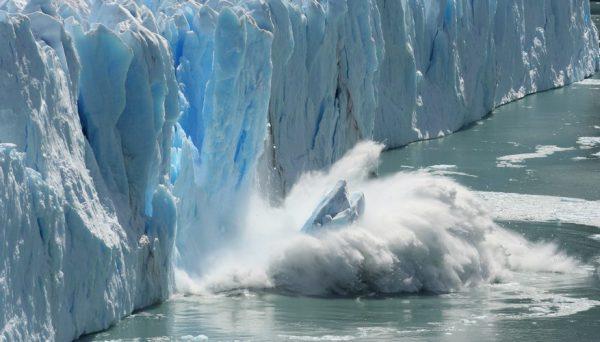 Perubahan iklim lonjak isi padu tasik glasier – Kajian