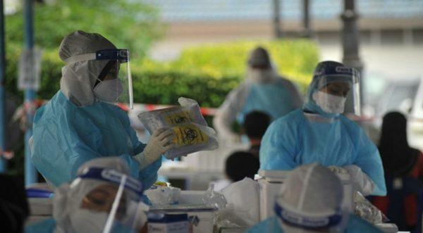 Rakyat Malaysia perlu bersatu, bersama perangi COVID-19 – Dr Noor Hisham