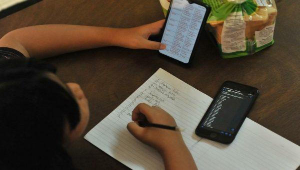 Pembelajaran dalam talian ketika COVID-19, beri peluang perkembangan Anak GENIUS Negara