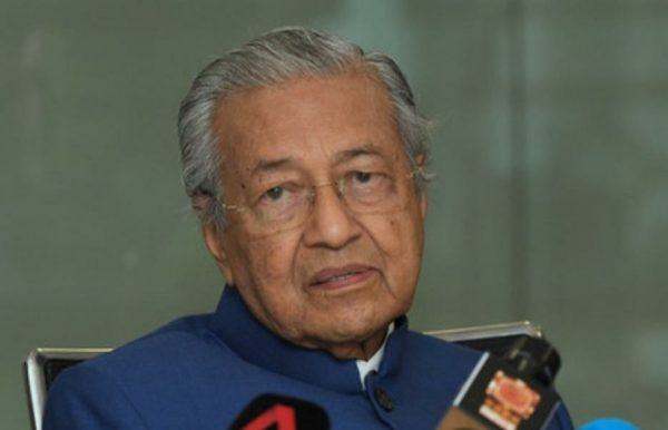 Pejuang patuh titah Agong agar politik Malaysia stabil – Dr Mahathir
